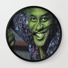 Ainsley Shrek Wall Clock