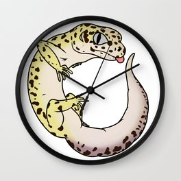 Leela Wall Clock