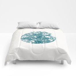 Cool, Calm & Delicate Comforters