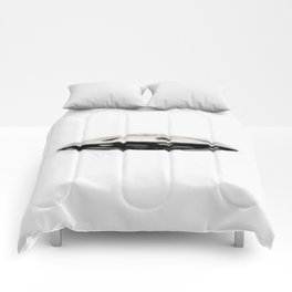 Flying Saucer - UFO Comforters