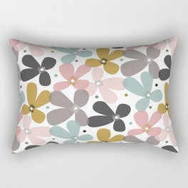 Lilla Rectangular Pillow