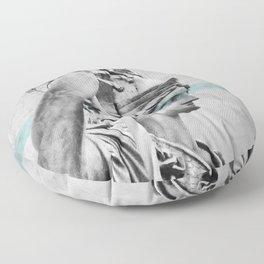 Athena Floor Pillow