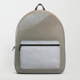 Sunshine on Calla Lily Backpack