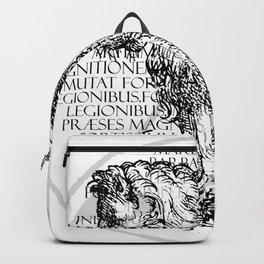Hierarchia Inferni - Marbas Backpack
