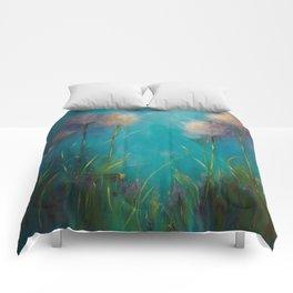 A gentle breeze Comforters