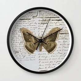 Combeferre Wall Clock