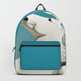 Guardian of the Plains Backpack