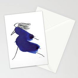 How to be a girl #7 Stationery Cards