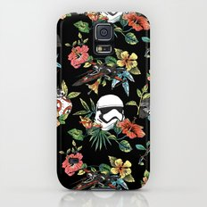 The Floral Awakens Galaxy S5 Slim Case