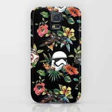 The Floral Awakens Slim Case Galaxy S5