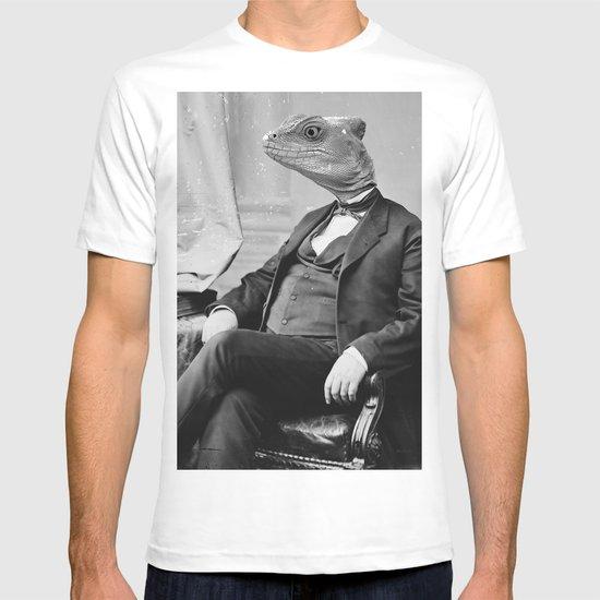DR. LIZARD T-shirt