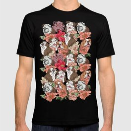 Because English Bulldog T-shirt