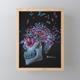 Beautiful Mind Framed Mini Art Print