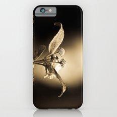 Venus in Flowers iPhone 6s Slim Case