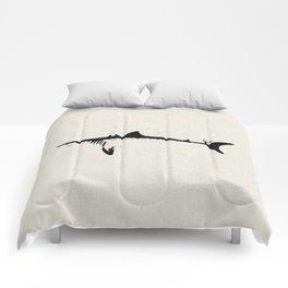 Apex Predator Comforters