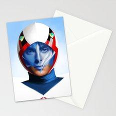 ACE GOODHEART Stationery Cards