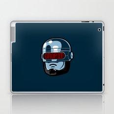 Drop it, Punk Laptop & iPad Skin
