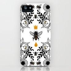 Queen Bee iPhone (5, 5s) Slim Case