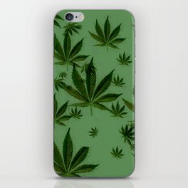 Higher and Higher iPhone Skin