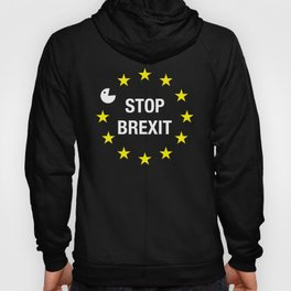 Stop Brexit t shirt, Stay in the European union Hoody