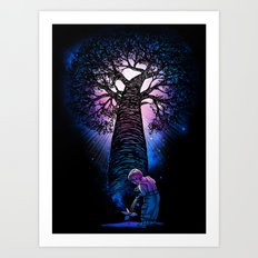 'Tree of Life' Art Print