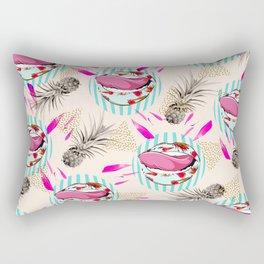 Tropical sweet Rectangular Pillow