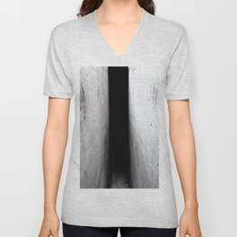 The Room Under The Road Unisex V-Neck