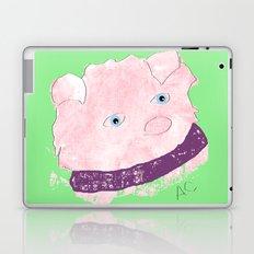 Cute little piggy Laptop & iPad Skin