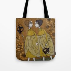 To Save the BEES! Tote Bag