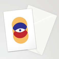 C I R | Eye Stationery Cards