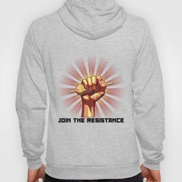 Join the Resistance Hoody