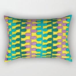 Sea Vines Rectangular Pillow