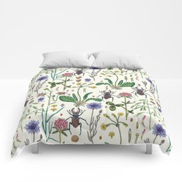 Midsummer Comforters