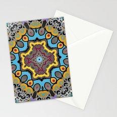 Soothing Mandala Stationery Cards