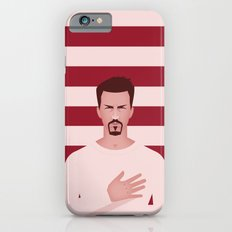 Edward iPhone 6s Slim Case