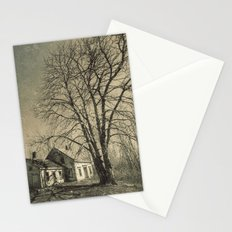 Worn Memories Stationery Cards