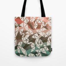Geometry Jam Tote Bag
