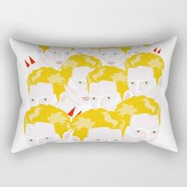 Tildas Rectangular Pillow
