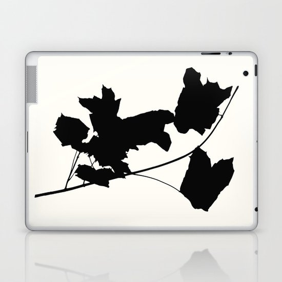maple 1 Laptop & iPad Skin
