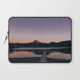 Oregon Lake Laptop Sleeve