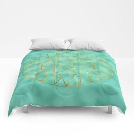 poseidon Comforters