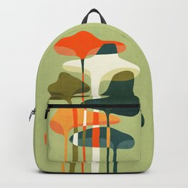 Little mushroom Backpack