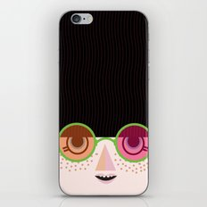 Mello iPhone & iPod Skin