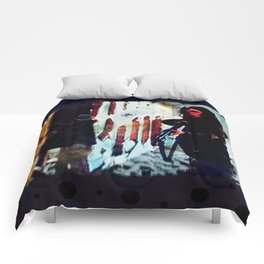 Inimical Beast Comforters