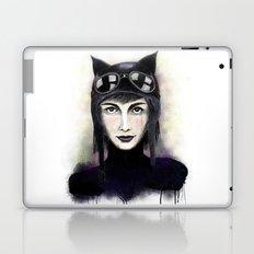 Catwoman #1 Laptop & iPad Skin