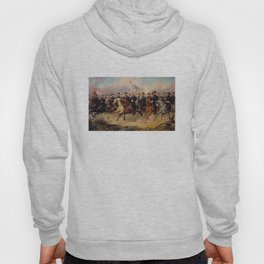 Grant and His Generals Hoody