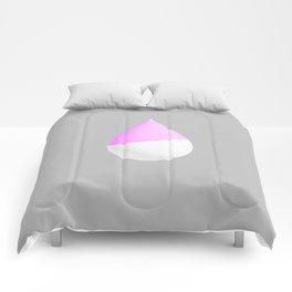 Purple Drop Comforters