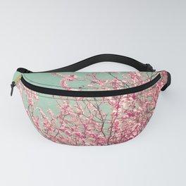Blossom Fanny Pack