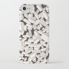 LEGO: Playwell.  Slim Case iPhone 7