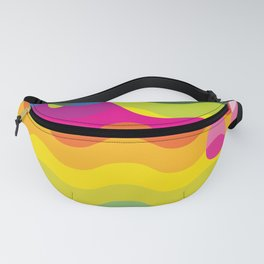 Let's Have Some Fun Fanny Pack